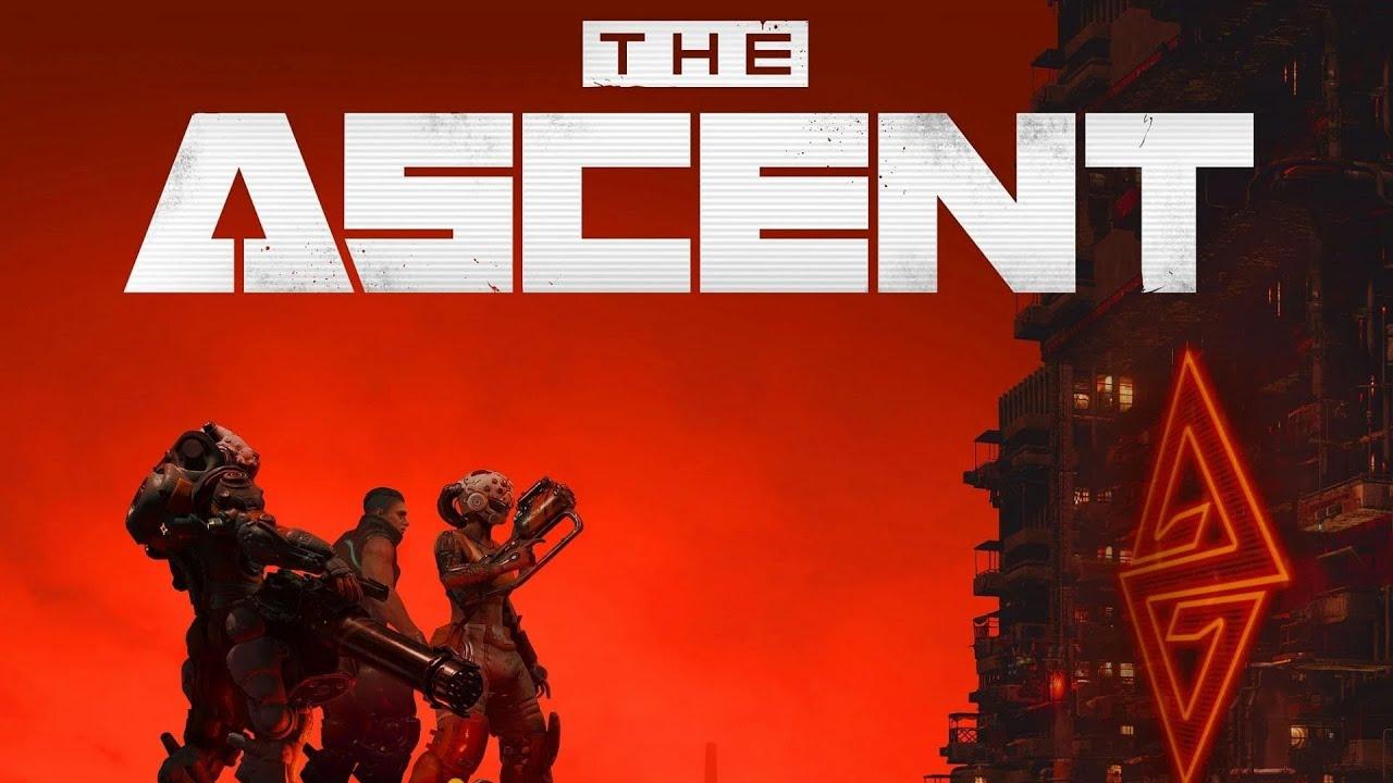 The Ascent | En Español | Capítulo 3