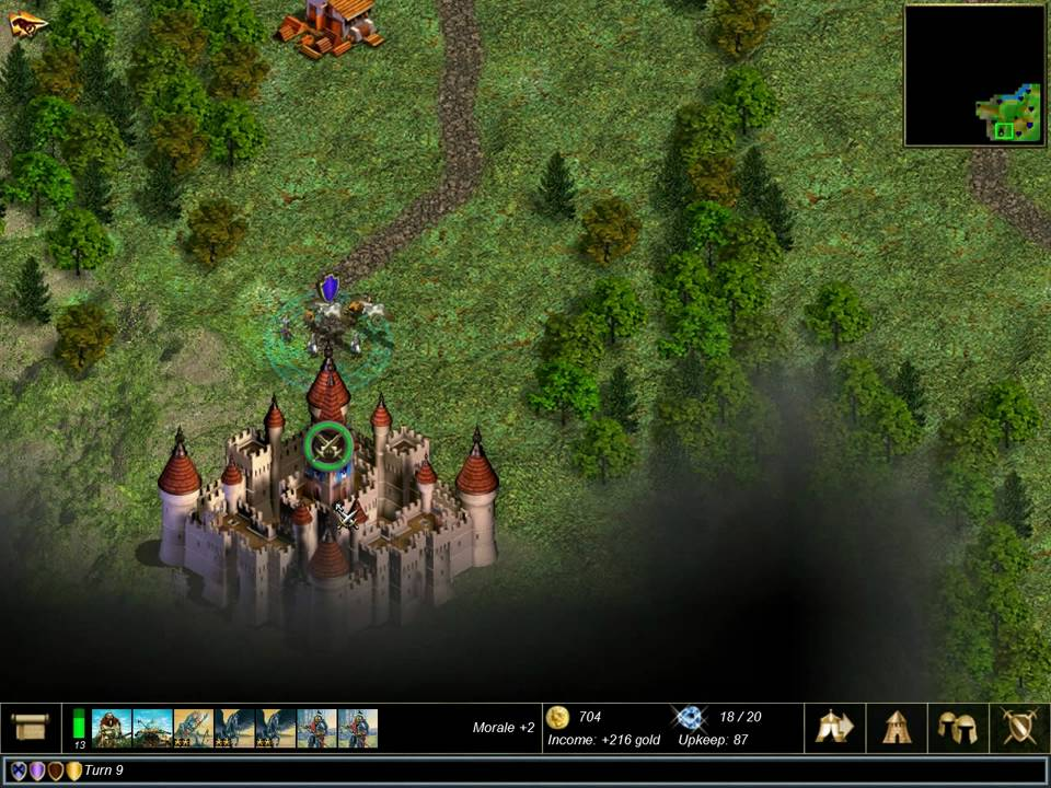 Warlords 4 heroes of etheria download