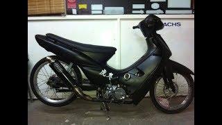 Honda Supra Compilation