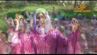 Peygamber Sevdalıları Hebibé Xweda   -07-Ya Rahim u Ya Rahman