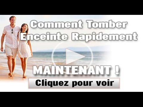 comment tomber enceinte rapidement quand avoir un b b facilement youtube. Black Bedroom Furniture Sets. Home Design Ideas
