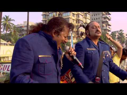 The Colonial Cousins- 'Kaise Samjhayein'  (Official Music Video) [2012]