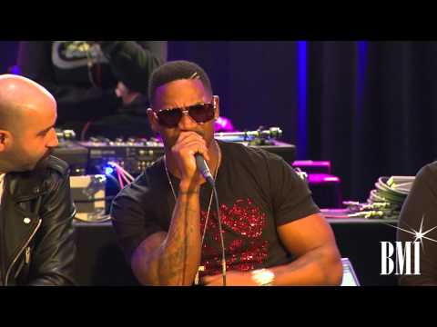 """Stevie J Panel Interview - Writing """"Mo Money Mo Problems"""" for Biggie"""