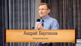 Андрей Берглезов -