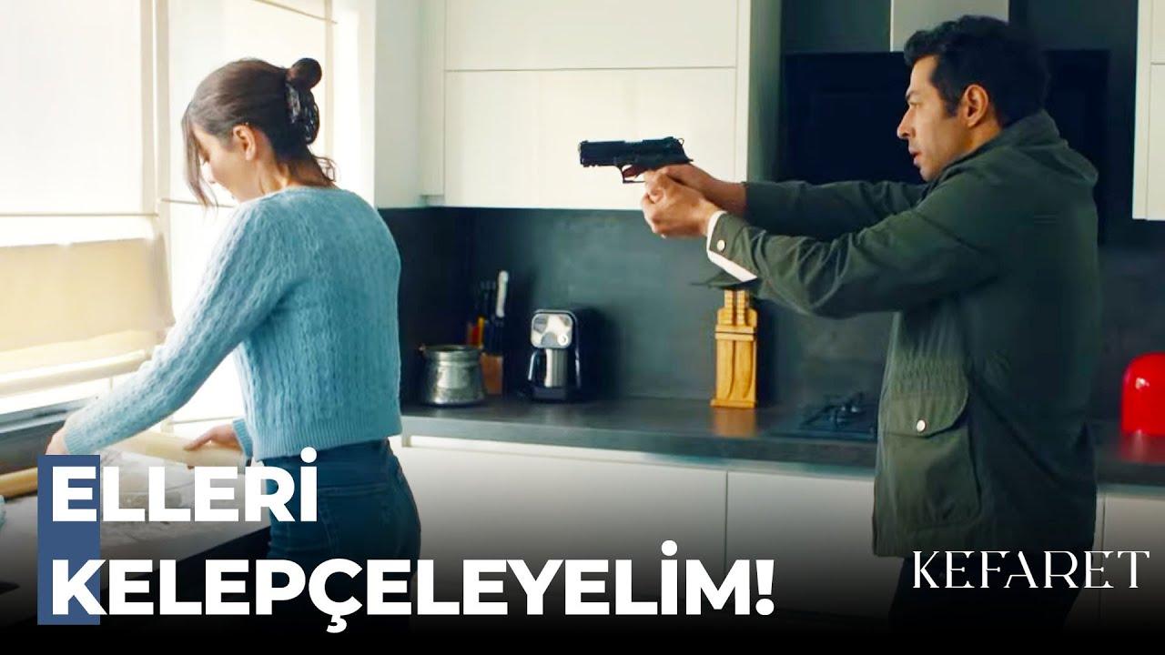 Kamera Şakası Gibi TUTUKLANMA! – Kefaret 24. Bölüm (FİNAL SAHNESİ)