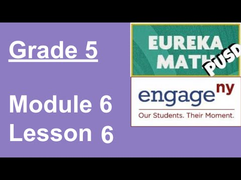 eureka math lesson 6 homework 5.1