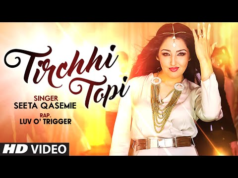 Tirchhi Topi Full Video Song Re Created Version By Seeta Qasemie || T-Series ||