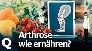 Arthrose: Lebensmittel, die schaden oder heilen können   Quarks