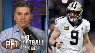 Fixing the Saints: Is Drew Brees still the answer? | Pro Football Talk | NBC Sports