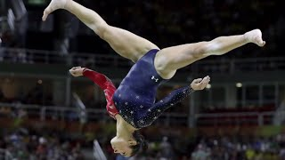 Olympics | USA Gymnastics Team Dominates