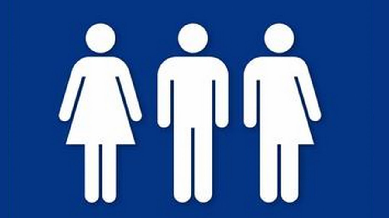 New Law Requires Gender Neutral Bathroom Signs YouTube - Gender neutral bathroom signs