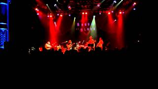 Steve Kimock & Friends 2015-07-05 House Of Blues Chicago,IL Late Night Fare Thee Well