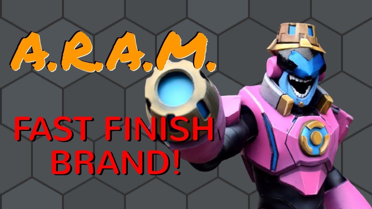 Brand League Of Legend Aram Fast Victory By Brand Easy Build Easy Game Youtube Geçen yıllar boyunca patent satışları ve şirket birleşmeleriyle, dart fırlatıcı olarak günümüz şeklini aldı. youtube