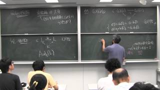 【ガロア理論・第3回】自己同型群とガロア拡大