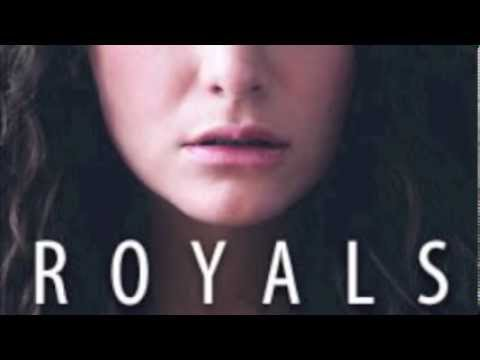 Royals Go Go Remix featKenny Sharp