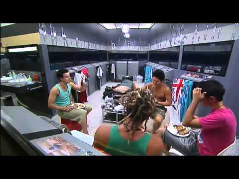 Big Brother Australia 2008 - Day 42 - Daily Show