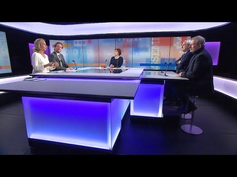 Emmanuel Macron en Corse : un message de fermeté