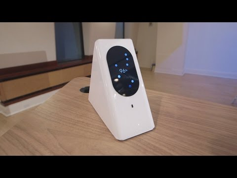 Starry: high-speed Internet without the cables