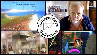 Gordon Coldwell Artist Talk | RESTRICTION EXHIBITION