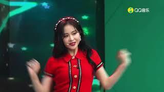 Roada Xu Ziyin Panorama (by IZ*ONE) dance cover with Zha Yichen 徐紫茵 查祎琛 Panorama 舞蹈 cover