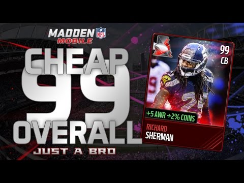 madden mobile hacked