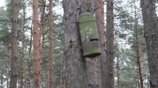 Domki dla owadów, lub dla ptaków