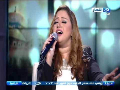اخر النهار - ريهام عبد الحكيم -  ذكريات / Reham Abdel Hakim - Zekraiat