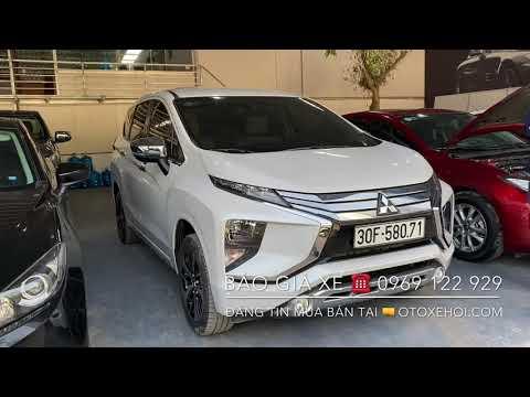 Bán xe cũ Mitsubishi Xpander sản xuất 2018 | Chợ Xe Ô tô Cũ