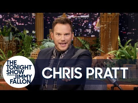 Chris Pratt's Life Intersected with His Avengers Destiny While Watching MMA with 50 Cent
