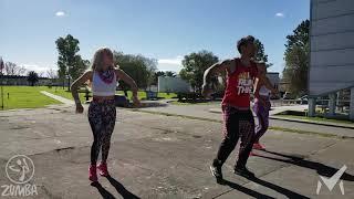 Sigamos Bailando - Zumba Marcos Aier
