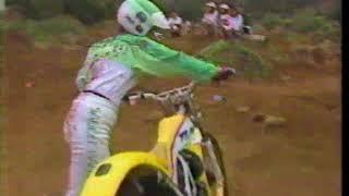1986XXXX Doスポーツ(トライアル+1986オールジャパンオールスタートライアルin多摩テック)