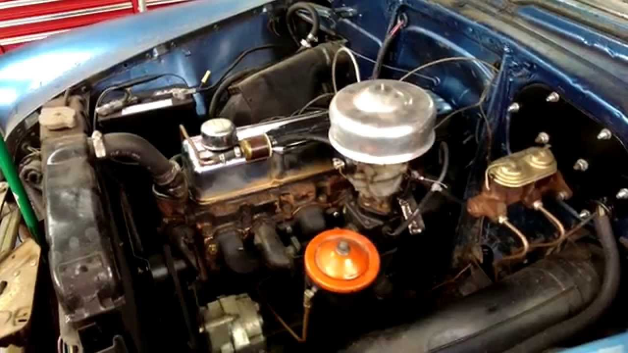 1949 Chevy Styleline Update Youtube Deluxe