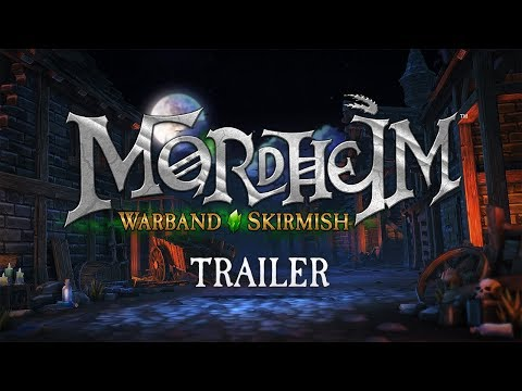 Mordheim: Warband Skirmish For Pc - Download For Windows 7,10 and Mac