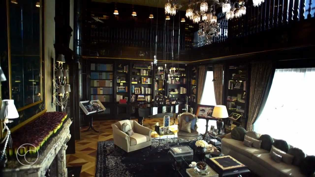 Luxury Penthouse by Candy & Candy - YouTube