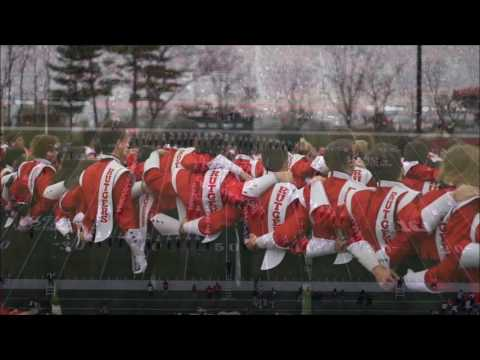 Rutgers Band Recruitment Video