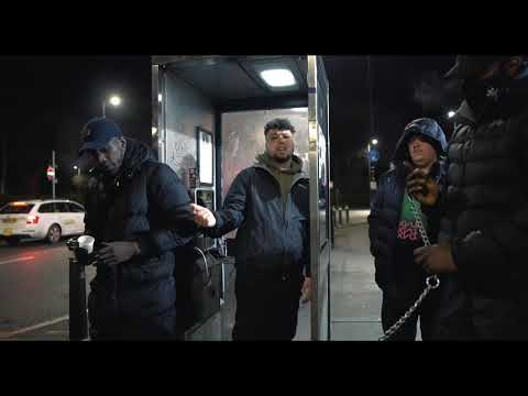 Trevor Troopz - Calm Seas (Music Video) | @MixtapeMadness