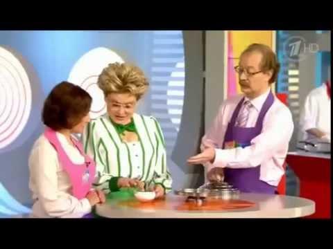 Зеленый кофе с имбирем для похудения, передача Елены Малышевой