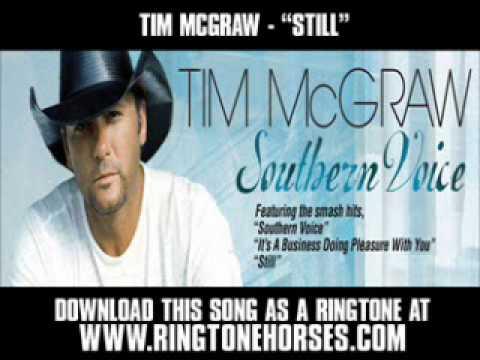 TIM MCGRAW -