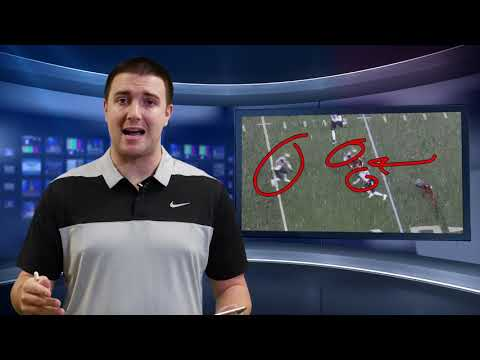 Jake Heaps' Film Room on keys to the UW win in the Apple Cup