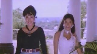 Pokiri Raja Movie || Oo Erratholu Video Song || Venkatesh, Roja, Prathibha Sinha