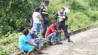 DOS FALLECIDOS EN ACCIDENTE EN NAHUIZALCO