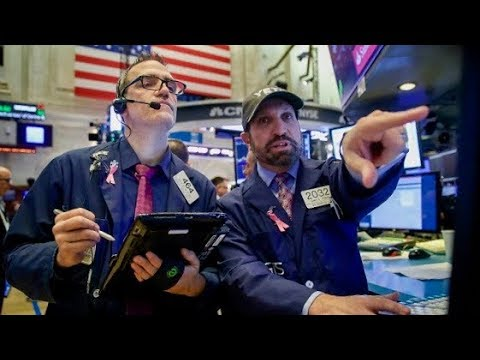'Trade tensions have created a more volatile environment for investors': Analyst