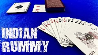 How To Play Indian Rummy - Card Games
