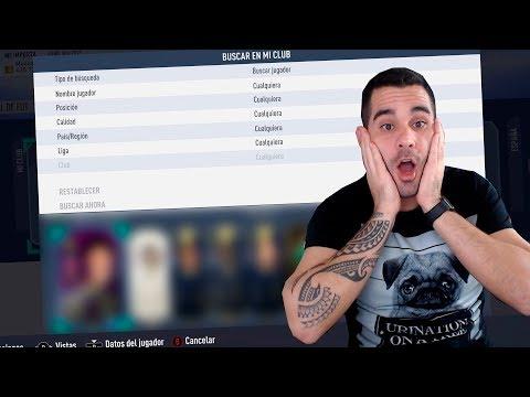 CLUB TOUR Y MI PLANTILLA DE 15 MILLONES !!! FIFA 19 thumbnail