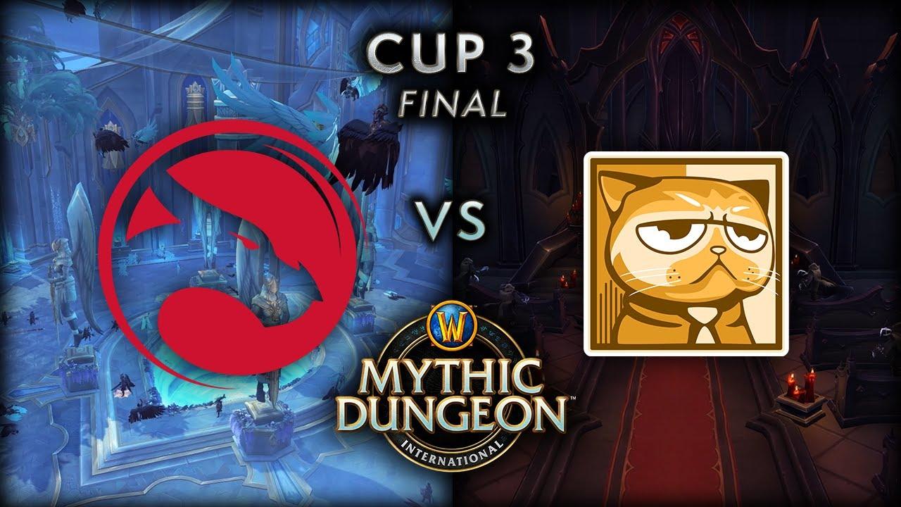 Echo vs Perplexed | Final | MDI Shadowlands Cup 3