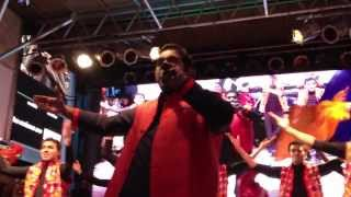Shankar Mahadevan Suno Gaur Se Duniya Walo Live in New York City 2013