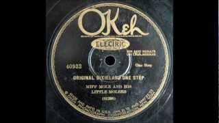 Original Dixieland One Step