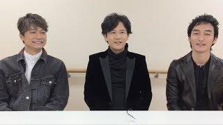 『72時間ホンネテレビ』 メインテーマソング「72」配信中 https://itune...