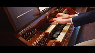 Anthem from Chess – Benny Andersson/Björn Ulvaeus – Organ solo – Alexander Jörk – St. Salvator/Gera
