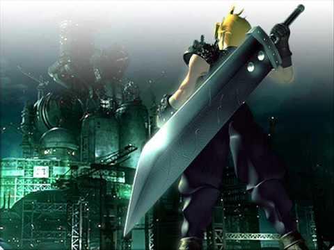 Final Fantasy 7 Boss Battle Remix